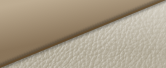 Crystal Cove Two-tone leather