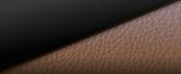 Coronado Two-tone leather